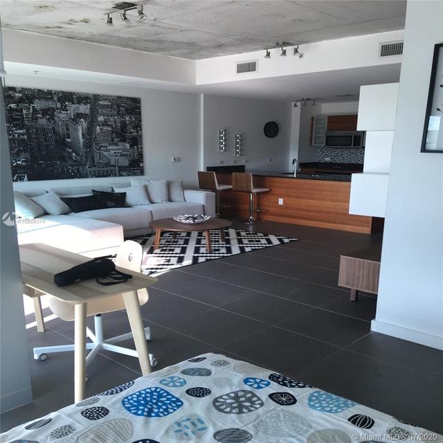 Studio, Midtown Miami Rental in Miami, FL for $1,750 - Photo 1