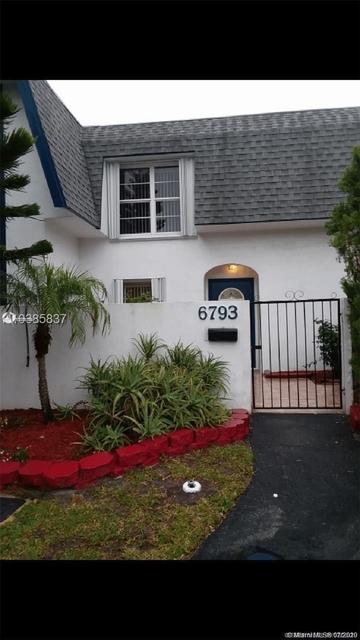 2 Bedrooms, Nova Townhouse Condominiums Rental in Miami, FL for $1,550 - Photo 1