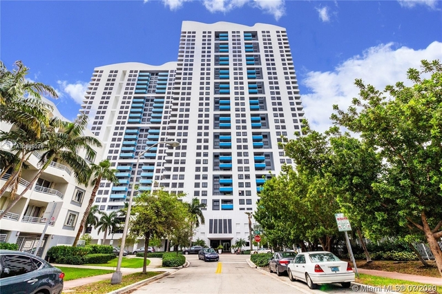 1 Bedroom, West Avenue Rental in Miami, FL for $2,300 - Photo 1