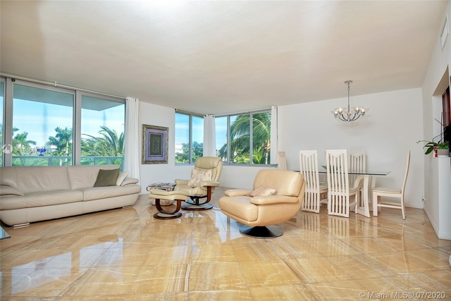 1 Bedroom, West Avenue Rental in Miami, FL for $2,150 - Photo 2