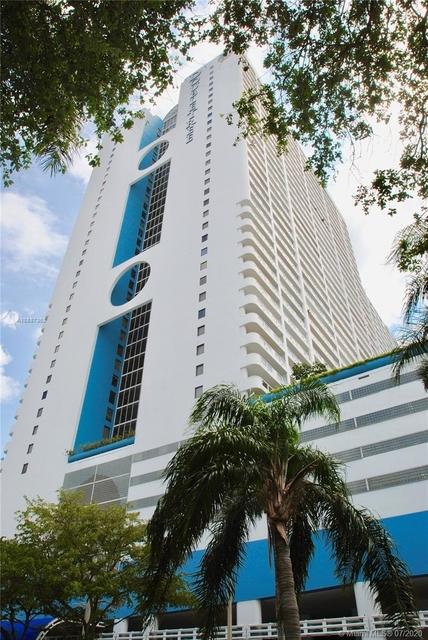 1 Bedroom, Omni International Rental in Miami, FL for $1,999 - Photo 1