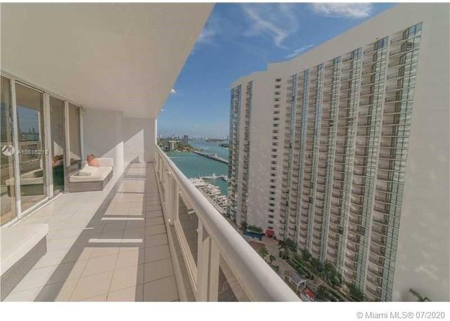 3 Bedrooms, Omni International Rental in Miami, FL for $3,800 - Photo 1