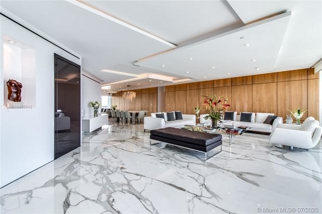 4 Bedrooms, Millionaire's Row Rental in Miami, FL for $22,500 - Photo 2