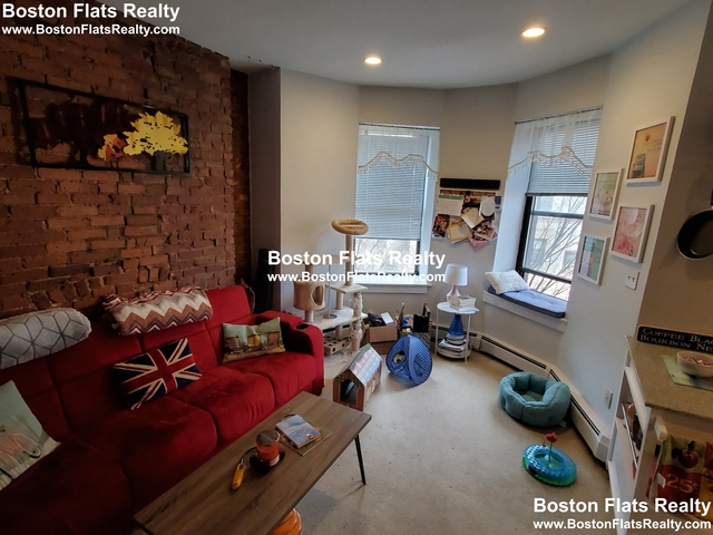 Studio, Prudential - St. Botolph Rental in Boston, MA for $1,850 - Photo 1