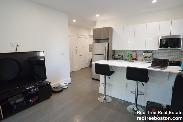 1 Bedroom, West Fens Rental in Boston, MA for $2,600 - Photo 2
