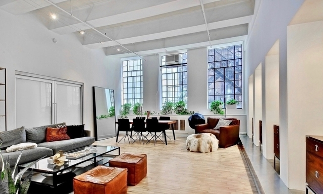 2 Bedrooms, SoHo Rental in NYC for $7,500 - Photo 1