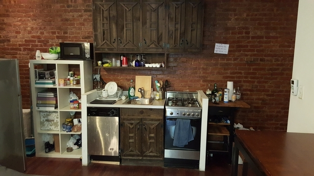 3 Bedrooms, Alphabet City Rental in NYC for $4,200 - Photo 2
