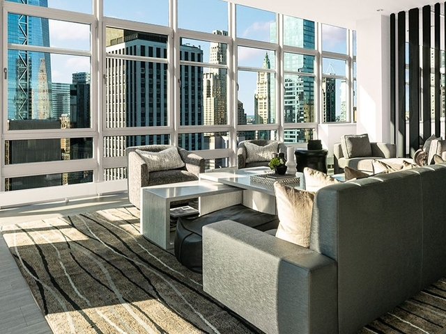 Studio, Financial District Rental in NYC for $2,542 - Photo 2