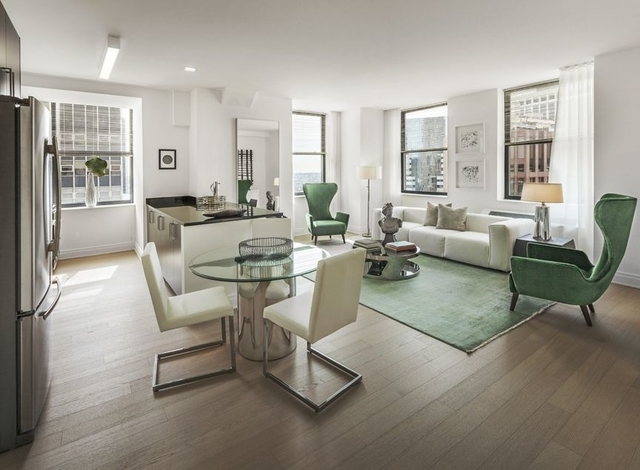 2 Bedrooms, Financial District Rental in NYC for $5,917 - Photo 1