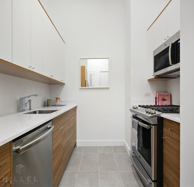 2 Bedrooms, Long Island City Rental in NYC for $5,534 - Photo 2