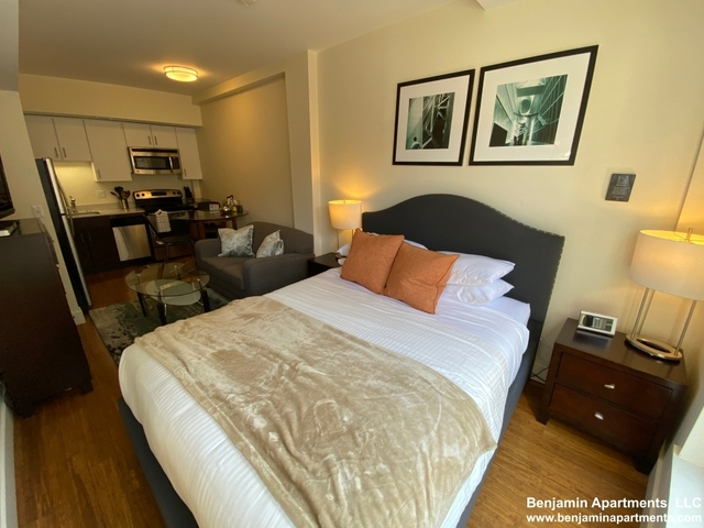 Studio, Downtown Boston Rental in Boston, MA for $2,400 - Photo 1