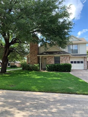 2 Bedrooms, Old Mill Court Rental in Dallas for $1,650 - Photo 1