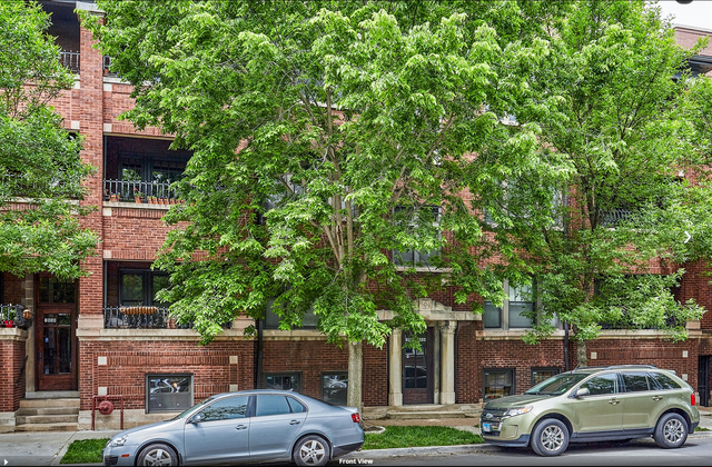 2 Bedrooms, North Center Rental in Chicago, IL for $2,050 - Photo 1