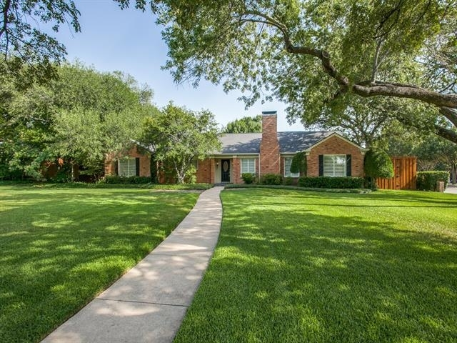 3 Bedrooms, Hillcrest Forest Rental in Dallas for $5,600 - Photo 2