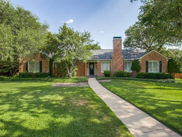3 Bedrooms, Hillcrest Forest Rental in Dallas for $5,600 - Photo 1
