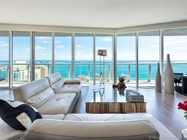 3 Bedrooms, Miami Financial District Rental in Miami, FL for $7,950 - Photo 2