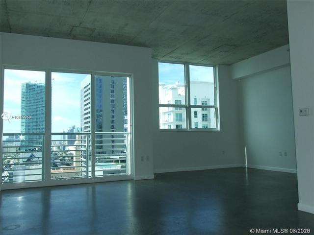 1 Bedroom, Downtown Miami Rental in Miami, FL for $1,525 - Photo 2
