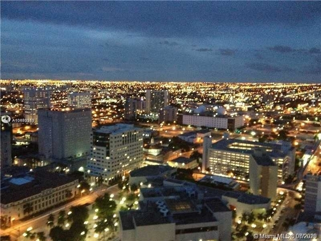 1 Bedroom, Downtown Miami Rental in Miami, FL for $1,525 - Photo 1