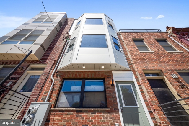 2 Bedrooms, Grays Ferry Rental in Philadelphia, PA for $1,600 - Photo 1