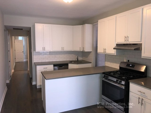2 Bedrooms, Wrightwood Rental in Chicago, IL for $2,100 - Photo 1