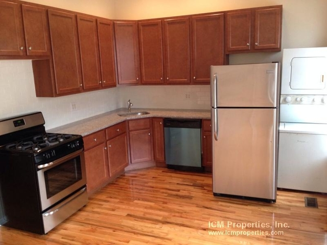 3 Bedrooms, West De Paul Rental in Chicago, IL for $2,850 - Photo 1