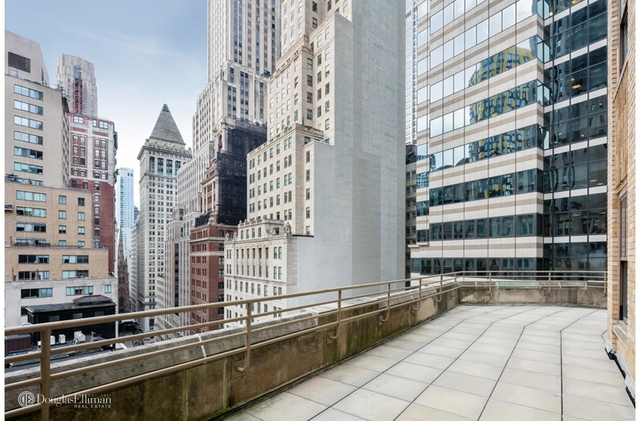 Studio, Financial District Rental in NYC for $2,161 - Photo 1