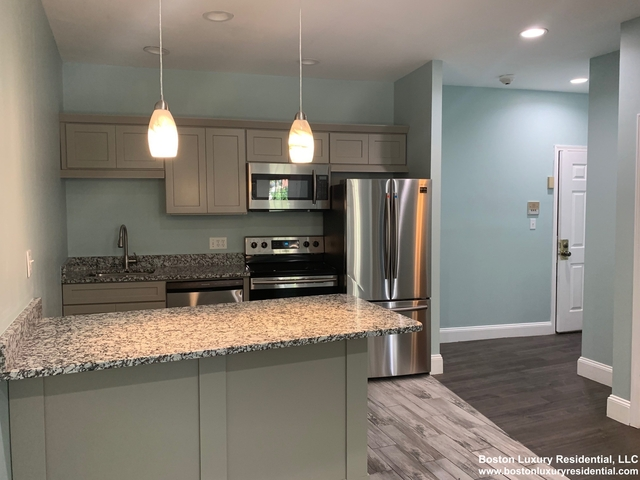 1 Bedroom, Thompson Square - Bunker Hill Rental in Boston, MA for $2,300 - Photo 1