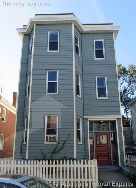2 Bedrooms, East Somerville Rental in Boston, MA for $2,450 - Photo 1
