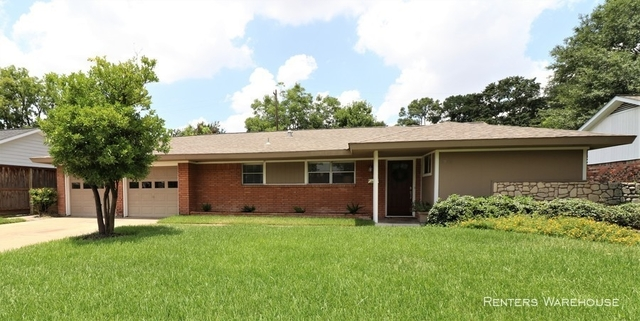 3 Bedrooms, Spring Branch Woods East Rental in Houston for $2,250 - Photo 1