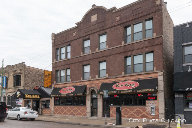 2 Bedrooms, Wrigleyville Rental in Chicago, IL for $2,449 - Photo 1