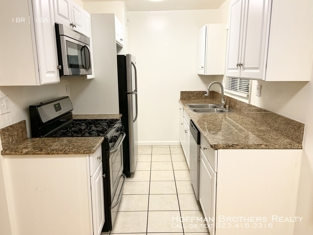 1 Bedroom, Central Hollywood Rental in Los Angeles, CA for $1,695 - Photo 2