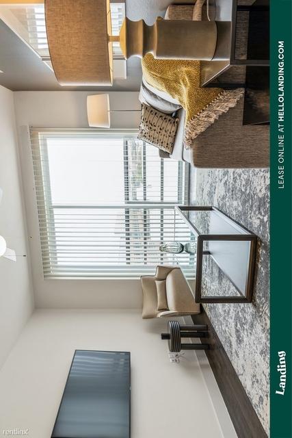 2 Bedrooms, Midtown Rental in Houston for $4,650 - Photo 1