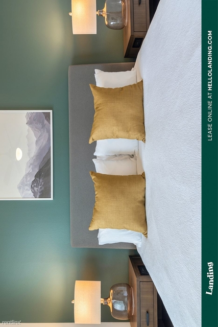 2 Bedrooms, Midtown Rental in Houston for $4,650 - Photo 2