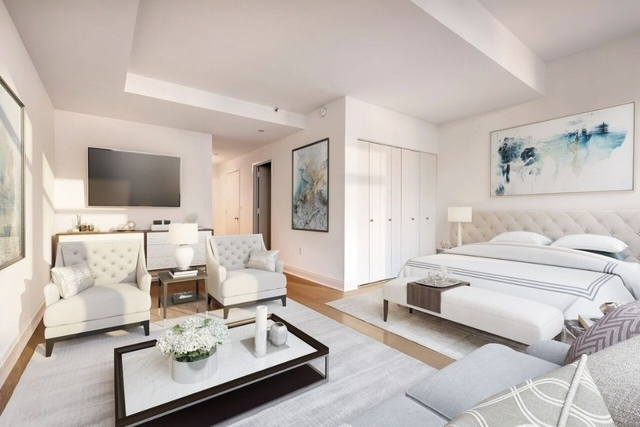 1 Bedroom, Rose Hill Rental in NYC for $3,598 - Photo 2