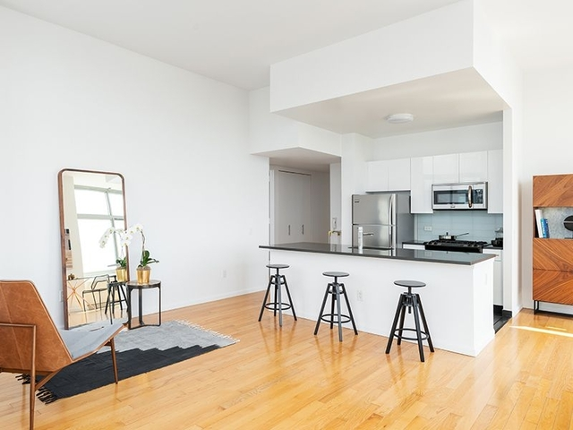 Studio, Hunters Point Rental in NYC for $2,245 - Photo 2