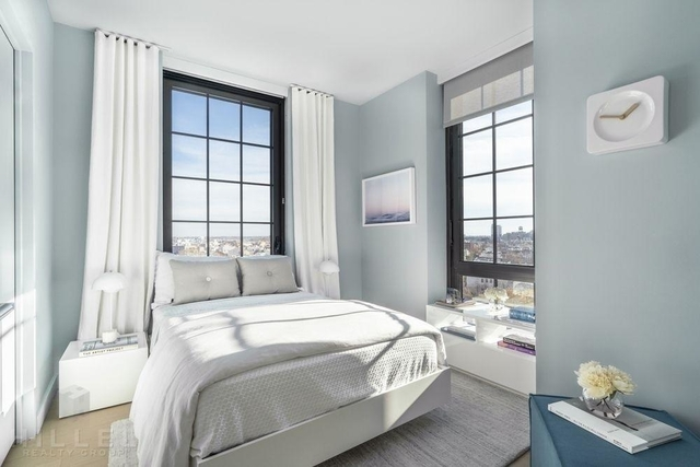2 Bedrooms, Greenpoint Rental in NYC for $7,813 - Photo 1