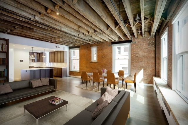 3 Bedrooms, Tribeca Rental in NYC for $12,500 - Photo 1