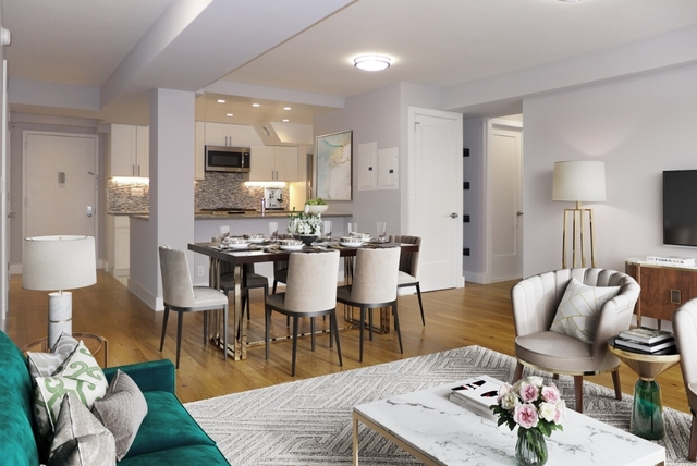 4 Bedrooms, Turtle Bay Rental in NYC for $6,340 - Photo 1