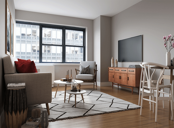 4 Bedrooms, Turtle Bay Rental in NYC for $6,340 - Photo 2