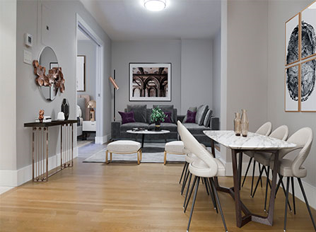 1 Bedroom, Turtle Bay Rental in NYC for $2,770 - Photo 1