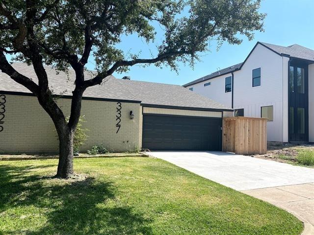 3 Bedrooms, Monticello Park Rental in Dallas for $2,450 - Photo 1
