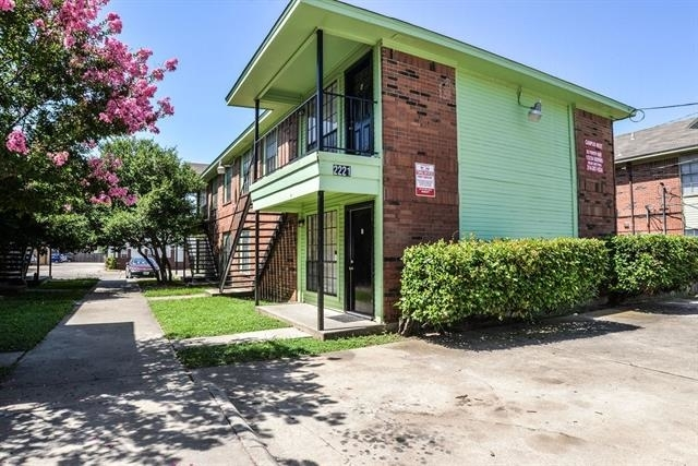 2 Bedrooms, Owsley Park Rental in Denton-Lewisville, TX for $995 - Photo 1