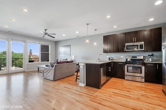 2 Bedrooms, North Center Rental in Chicago, IL for $2,800 - Photo 2