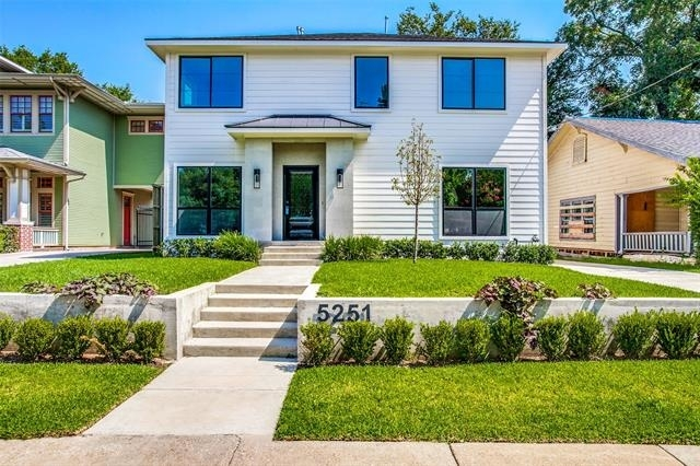 3 Bedrooms, Vickery Place Rental in Dallas for $4,800 - Photo 1