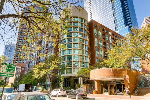 1 Bedroom, Streeterville Rental in Chicago, IL for $1,700 - Photo 1