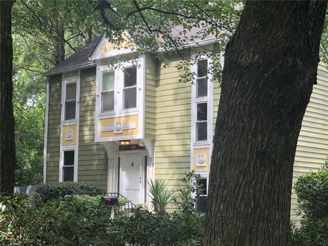 3 Bedrooms, Midtown Rental in Atlanta, GA for $3,000 - Photo 1