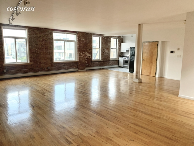 1 Bedroom, East Williamsburg Rental in NYC for $3,938 - Photo 1