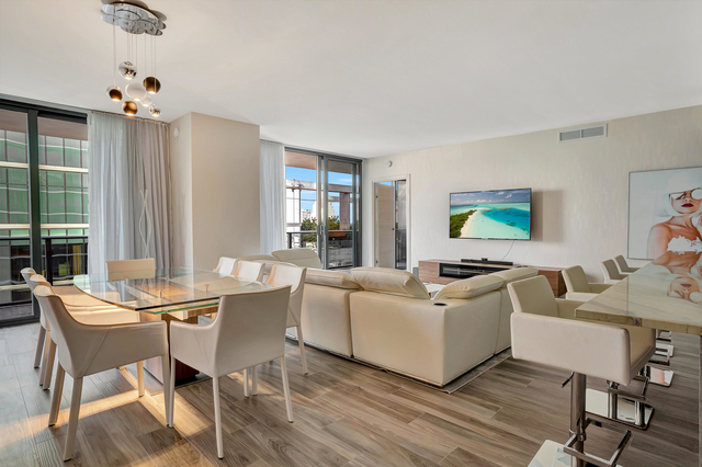 2 Bedrooms, Mary Brickell Village Rental in Miami, FL for $5,900 - Photo 1