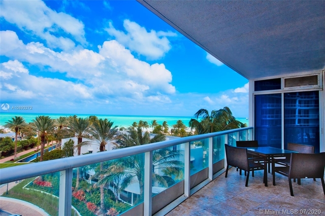 2 Bedrooms, South Pointe Towers Condominiums Rental in Miami, FL for $13,500 - Photo 1