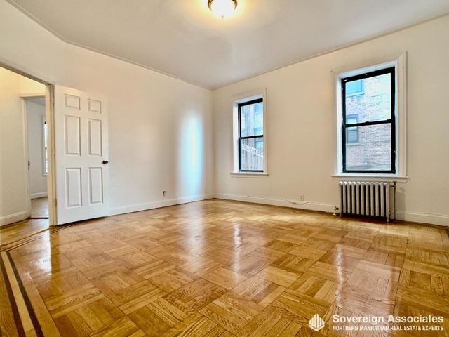 2 Bedrooms, Washington Heights Rental in NYC for $3,195 - Photo 1